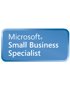 What The Tech is certified to provide Small Business management for your company